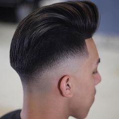 35 men fade haircuts in 2019 long bob hairstyles 2019 46 best men s fade haircuts in 2019 every type of fade you 21 best razor fade haircuts 2019 guide best fade haircuts for men 2019 styles pin on hair top haircuts for men haircuts. Asian Fade Haircut, Taper Fade Haircut, Asian Men Hairstyle, Hairstyle Man, Haircuts For Long Hair, Long Hair Cuts, Haircuts For Men, Cool Hairstyles, Asian Hairstyles