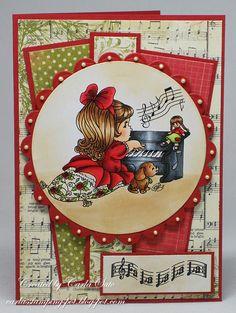 The Digi Bells DT: Li'l Lynda's Piano Forte