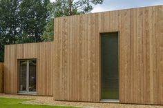 Larch House by Architecturall | Home Adore