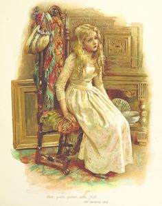 Gorgeous Vintage Illustrations of Dickens Novels in Full Color
