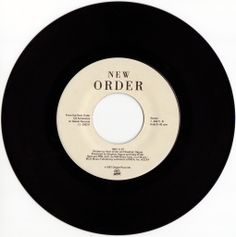 """New Order, """"True faith (the morning sun)"""", 1987"""