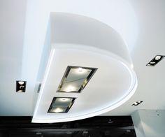 staron solid surface : kitchen design - Germany, designe by Brunner kuchen Bettwil [ BW010- Bright white ] white interior