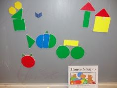 Chalk Talk: A Kindergarten Blog: Search results for shapes