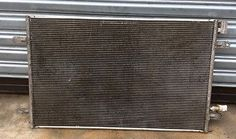 nice 05-11 AUDI A6 AC CONDENSER UNIT T. - For Sale View more at http://shipperscentral.com/wp/product/05-11-audi-a6-ac-condenser-unit-t-for-sale/