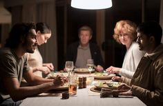 Nicole Kidman, David Wenham, Rooney Mara, Dev Patel, and Divian Ladwa in Lion Lion Movie 2016, Lion 2016, Movie Db, Rooney Mara, Nicole Kidman, New Movies, Good Movies, Awesome Movies, Marie Claire