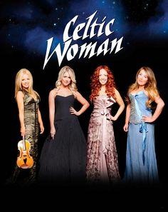 Celtic Woman :)