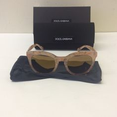f6bb388073 Dolce And Gabbana DG4249 Sunglasses Dolce And Gabbana DG4249 Sunglasses  worn once ❌ sorry no trades - price is firm even if bundled ❌ Dolce    Gabbana ...