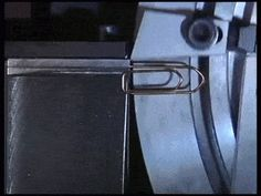 ¿Cómo es que los clips se convierten en clips para papel? | 24 cosas que definitivamente te deberían haber enseñado en la escuela