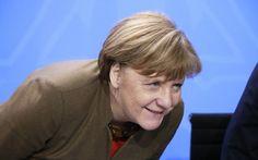Latschariplatz Blog Nr. 31 > Diskussion: Heute zur Diskussion   ***  Merkel will Hunderttau...