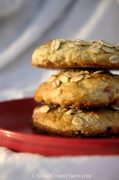 Orange Raisin Scones | Breakfast | Pinterest | Scones, Orange and ...