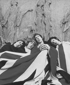 THE WHO Favorite Song: Won't Get Fooled Again