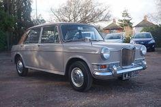 1966 Riley Kestrel (1100) Classic Cars British, Kestrel, Future Car, Childhood Memories, Tractors, Britain, Mercedes Benz, Antique Cars, Wheels
