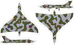 Avro Vulcan B.Mk.2