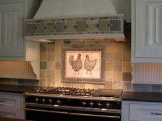 Kitchen | Da Vinci Marble LOVE IT