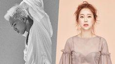 "Taeyang And Baek Ji Young To Appear On ""Fantastic Duo 2"" • bigbangupdates"