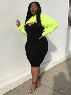 Back to Basix MIdi Tank Dress | Thick Chic Boutique Big Girl Fashion, Tank Dress, Wetsuit, Cotton Fabric, Scuba Dress, Diving Suit, Cotton Textile