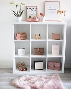 Ikea Kallax Hacks 1 Regal 3 Styles Interior Inspo Ikea Kallax Hacks 1 Regal 3 Styles Interior Inspo The post Ikea Kallax Hacks 1 Regal 3 Styles Interior Inspo appeared first on Schlafzimmer ideen. Pastel Decor, Ikea Kallax Hack, Kallax Shelf, Ikea Lack Shelves, Ikea Tarva Dresser, Lack Shelf, Ikea Algot, Shoe Shelves, Cute Room Decor