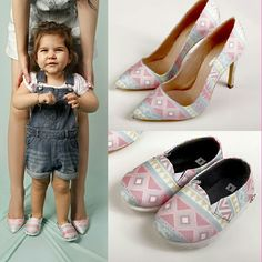 b6141666db9 mother daughter shoes mother daughter matching shoes mom daughter shoes  mother daughter matching matching mother daughter www.ninaperla.com  instagram ...