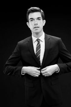 John Mulaney on The Comeback Kid and Appreciating the Failure of His Sitcom