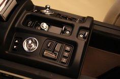 Van het Britse merk Rolls-Royce.