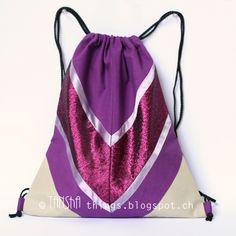 tansha #Turnbeutel Interior Styling, Drawstring Backpack, Backpacks, Design, Bags, Fashion, Cinch Bag, Home And Garden, Drawing Room Interior
