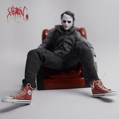 Joker - Converse Chuck Taylor All Star