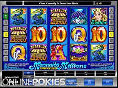 Online pokies with state of the art poker machine casinos today and enjoy endless entertainment with these colourful and creative slots machines. Online pokies is an interesting and thrilling game to play. #pokiesonline http://www.bestpokermachines.com.au/online-pokies/