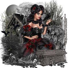Carmen designs: Lady Autumn