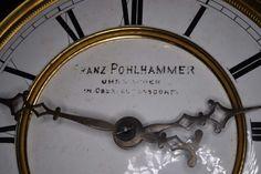 watchmaker74 | Jicí stroj pendlovky – rajce.net