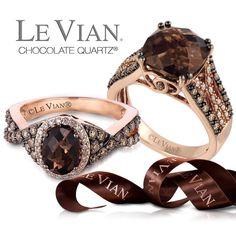 Gorgeous browns!!! Love this Le Vian @levian_jewelry Chocolate Quartz Rings!!! So beautiful so chic!!!  #purplebyanki #diamonds #luxury #loveit #jewelry #jewelrygram #jewelrydesigner #love #jewelrydesign #finejewelry #luxurylifestyle #instagood #follow #instadaily #lovely #me #beautiful #loveofmylife #dubai #dubaifashion #dubailife #mydubai #ring #levian #chocolate #quartz
