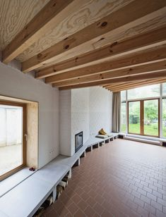 Gallery - House extension Mortsel / Bovenbow - 4