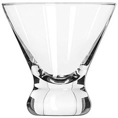 Libbey 8-oz Cosmopolitan Cocktail Glasses (Pack of 12) | Overstock.com Shopping - The Best Deals on Martini Glasses