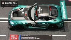 Slot Car Racing, Slot Cars, Race Cars, Carrera Digital, Motorsport, Mercedes Amg, Racing, Autos, News