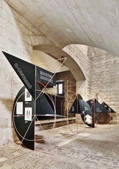 Los 16 finalistas de los Premios FAD de Arquitectura 2015. - diariodesign.com