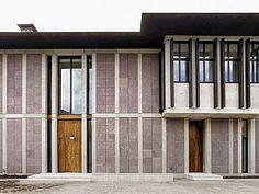 T.C. Ulan Batur Büyükelçiliği İkametgah Binası, Mimarlar Tasarım ve Han Tümertekin