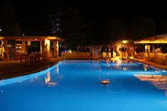#Cadelach #Party in #piscina