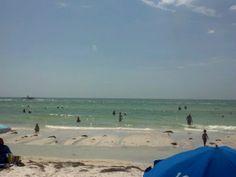 Caladesi Island in Florida