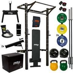 Folding Profile® PRO Racks for Small Spaces by PRx – PRx Performance