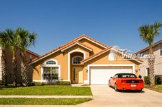 Find 4 Bedroom Homes for rent near Disney Here!