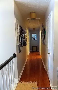 Painting Hallways mylands paint hallway | painting 101 | pinterest | raw material