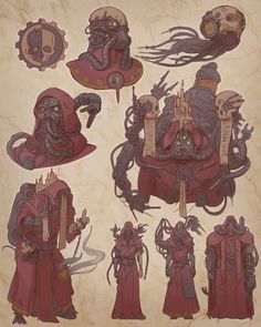 Warhammer 40k Memes, Warhammer Art, Warhammer Models, Warhammer 40000, Fantasy Character Design, Character Art, Sci Fi Characters, Sci Fi Fantasy, Sci Fi Art