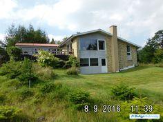 Lyngbakken 18, Hadsund Syd, 9560 Hadsund - Livskvalitet,Natur og fjordudsigt Hadsund. #villa #hadsund #selvsalg #boligsalg #boligdk