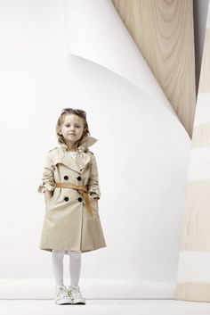 cutie trench for little harriet the spy