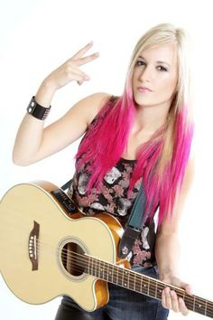 Alba Reig Gilabert (1/3 Sweet California)