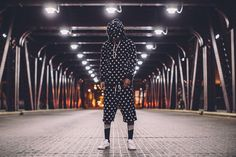 The music and lifestyle collective Illroots also got involved in the fashion game. The collective created a fashion brand, named Illamerica, and took over the game quickly ...