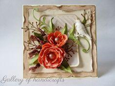 Gallery of handicrafts: Piękno jesieni