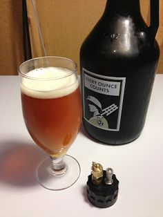 Homebrew Finds: Hands On: the GrowlerSaver Pressurized Growler Cap!
