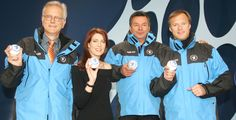 Winterspiele in Turin - Olympia 2006 - Turin hat gewonnen! Die Stadt im Nordwesten von Italien hat sich gegen Sion durchgesetzt.