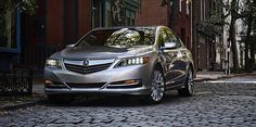 Acura's New General Manager Calls for Overall Sedan Reform