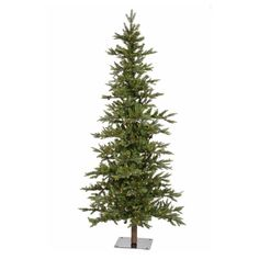Shawnee Pre-lit Christmas Tree - A101871LED